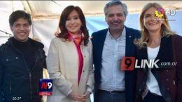 POLITICA | KICILLOF Y MAGARIO POR LA GOBERNACIÓN | 28.05