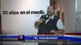 EL VAGABUNDO CON EL CORO POLIFÓNICO | 30.05