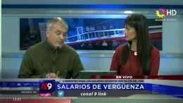 CORRIENTES PAGA LOS SALARIOS DOCENTES MÁS BAJOS DEL PAÍS | CORRIENTES | 31.05