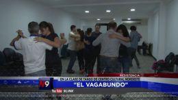 EL VAGABUNDO EN LAS CLASES DE TANGO | 31.05