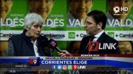 CORRIENTES ELIGE | GRACIELA RODRIGUEZ | SENADORA ECO