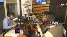C0RRIENTES ELIGE | CONEXION RADIO MITRE PARTE 2
