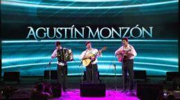 AGUSTIN MONZON | 18.01