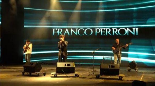 FRANCO PERRONI | 16.01