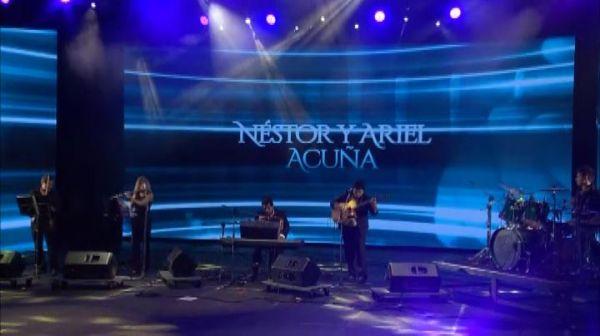NESTOR Y ARIEL ACUÑA | 16.01