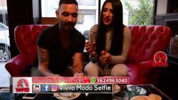 VIVILO MODO SELFIE | CAP.32|07.06