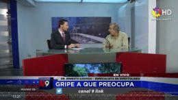 MÁS DE 20 CASOS CONFIRMADOS EN INSTITUCIONES EDUCATIVAS | CHACO | 11.06