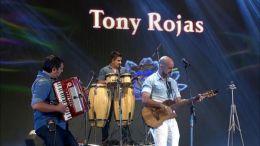 TONY ROJAS | 28.01