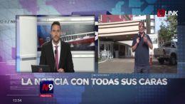 COBERTURA EXCLUSIVA DE N9 TRAS LA VICTORIA DE LA SELECCIÓN |INTERNACIONAL| 24.06