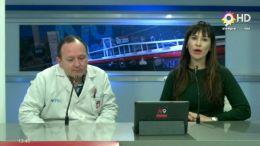 SE COBRAN MÁS VIDAS CUANDO BAJA EL TERMÓMETRO | CORRIENTES | 01.07