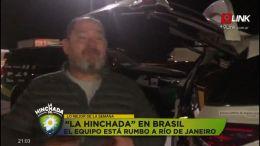 LO MEJOR DE LA HINCHADA | PROGRAMA 2 | 30.06