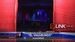 EL VAGABUNDO CONOCIÓ EL TEATRO LIBERTAD
