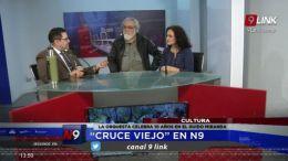 LA ORQUESTA CELEBRA 10 AÑOS EN EL GUIDO MIRANDA | CULTURA | 02.08