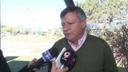 PEPPO PARTICIPARÁ DEL ACTO DE CRISTINA Y ALBERTO | CHACO | 05.08