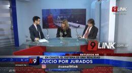 ESTUDIOS N9 | JUICIO POR JURADOS