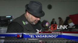 VAGABUNDO| CON ORGANIZADORES FESTEJO SOLIDARIO POR EL DÍA DEL NIÑO