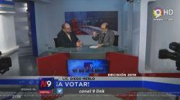 DECISIÓN 2019 |  ¡A VOTAR!