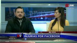 JUEZA CORRENTINA CONDENÓ A POLÍTICO POR AGRAVIOS ON LINE | CORRIENTES | 13.08