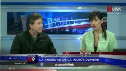 ¿CÓMO AFECTA CRISIS POLÍTICA  Y ECONÓMICA EN LAS PERSONAS? | CORRIENTES | 15.08