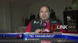 """Resistencia """"El Vagabundo"""" Ingresó en un encuentro del Rotary Club Oeste"""