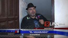 """Resistencia: """"El Vagabundo"""" en la Sala de Teatro Galatea en sus ensayos y actividades de septiembre"""