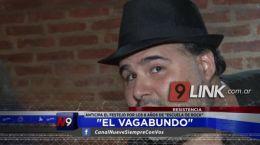 """Resistencia """":  El Vagabundo"""" anticipa el festejo por los 8 años de """"Escuela de Rock"""""""