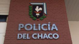 EL MENOR YA FUE ENTREGADO A SUS PADRES | CHACO | 02.09