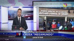 TRABAJADORES  PIDEN LIBERAR LOS DEPÓSITOS CON MERCADERÍAS |  COM. TEL. | 03.09