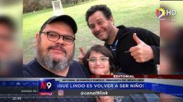 EDITORIAL  | ¡GRACIAS GRANJA SAN ANTONIO!   | 04.09