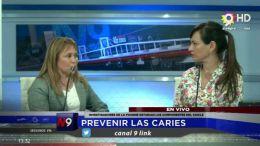 INVESTIGADORES DE LA FOUNNE ESTUDIAN LOS COMPONENTES DEL CHICLE | CORRIENTES | 06.09