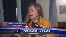 FLASH N9 | COMBATIR LA TRATA | 08.09