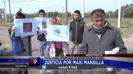 FLASH N9 | JUSTICIA POR MAXI MANSILLA   | 07.09