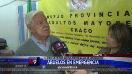 FLASH N9 | ABUELOS EN EMERGENCIA | 08.09