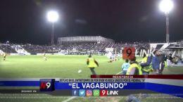 """Resistencia: """"El Vagabundo"""" estuvo en el entre tiempo de For Ever y Boca Unidos por el Federal """"A"""""""