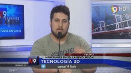 """COLUMNA  TECNO    IMPRESIONES EN 3D, LA REVOLUCIÃ""""N"""