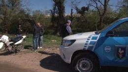 LA BUSCABA TODA LA POLICÍA DEL CHACO  | CHACO | 16.09