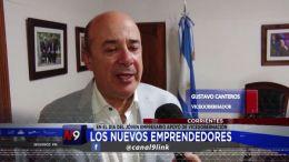 FLASH N9 | LOS NUEVOS EMPRENDEDORES| 22.09