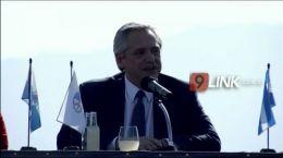 CUMBRE DE GOBERNADORES | ALBERTO FERNÁNDEZ REUNIDO CON JEFES DE ESTADO | 24.09
