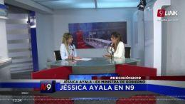 CANDIDATA A DIPUTADA PROVINCIAL | CHACO | 10.10