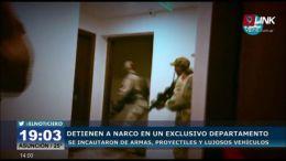PRINCIPAL PROVEEDOR DE DROGAS DE PCC Y COMANDO VERMELHO | INTERNACIONAL | 15.10