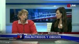 200 MILLONES DE NIÑOS DESNUTRIDOS | CORRIENTES | 15.10