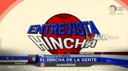 DEPORTES | EL HINCHA DE LA GENTE | ENTREVISTA HINCHA