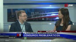 CLAVES PARA EL ALERTA EN LA FAMILIA | CORRIENTES | 21.10