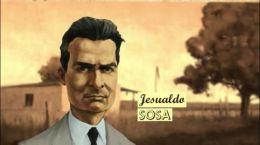 M. A. LATINA | JESUALDO SOSA
