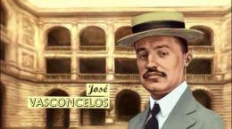 M. A. LATINA | JOSÉ VASCONCELOS