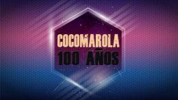 100 AÑOS COCOMAROLA
