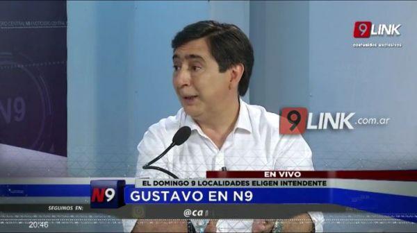 POLITICA   ELECCIONES MUNICIPALES 2019     08.11