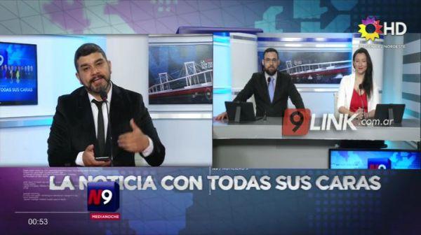 CULTURA - Esteban Melamud - CELEBRANDO 50 AÑOS