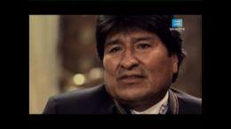 Presidentes de Latinoamérica   Evo Morales