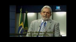 Presidentes de Latinoamérica   Lula Da Silva